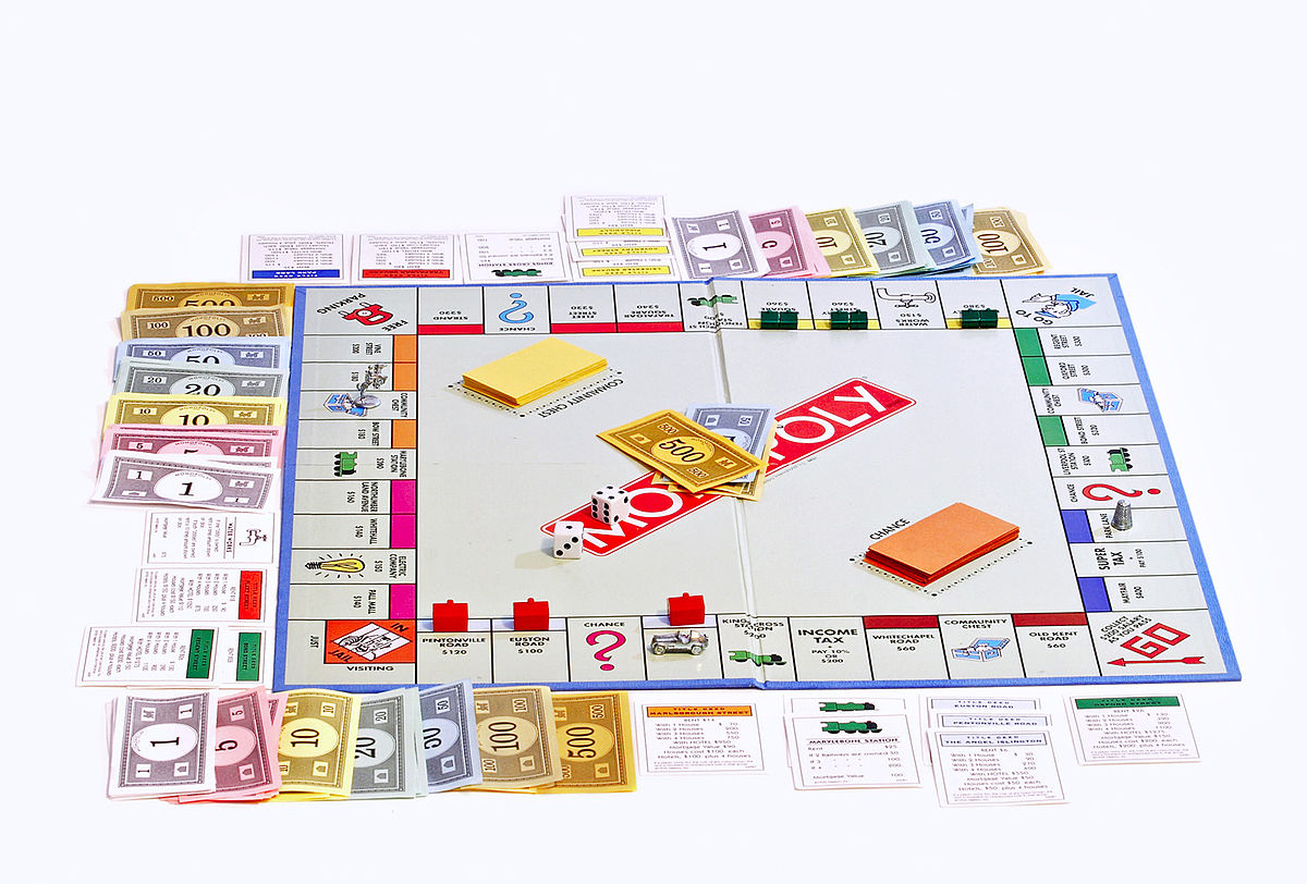 How Much Money Do You Get in Monopoly to Start?
