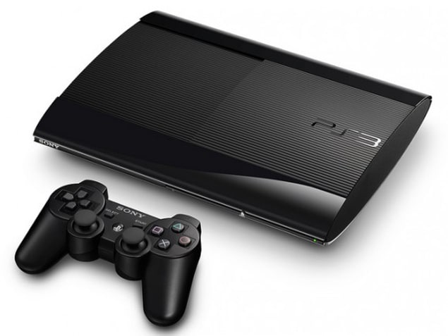 How much does the PS3 cost?