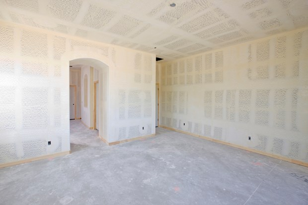 How Much Does Drywall Cost?