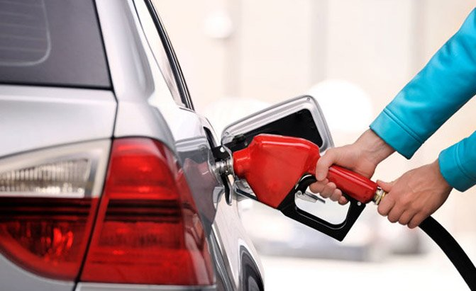 How Much Will Gas Cost On My Trip?