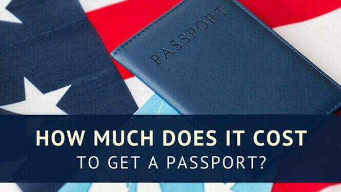 How Much are Passports?