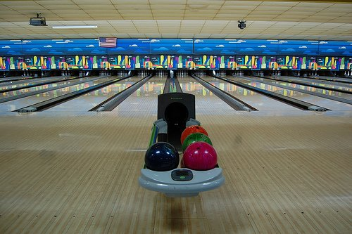 How Much Is Bowling: Bowling Cost?