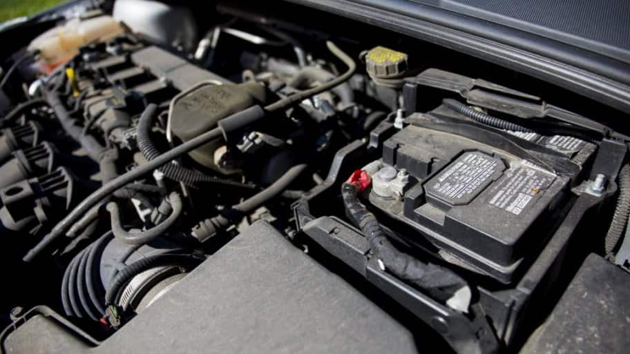 How Much Does a Car Battery Cost?