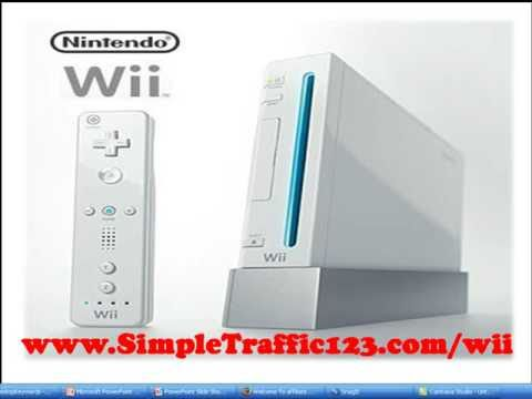 How much does the new Nintendo Wii cost?