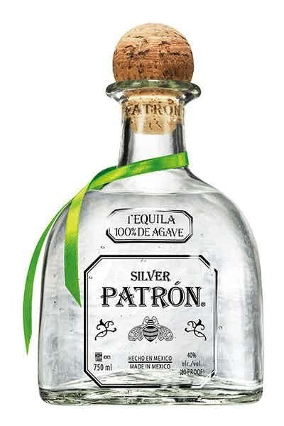 How Much Does Patron Cost?